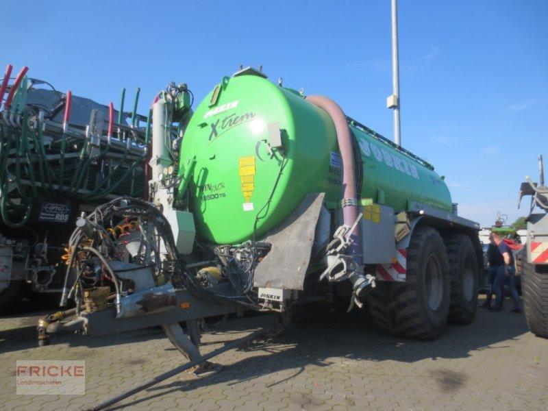 Pumpfass типа Joskin X-Trem 18.500, Gebrauchtmaschine в Bockel - Gyhum (Фотография 1)