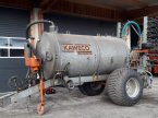 Pumpfass des Typs Kaweco 7000 in Villach/Zauchen