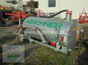 Pumpfass a típus Kirchner KVH 2500 A, Gebrauchtmaschine ekkor: Schlitters