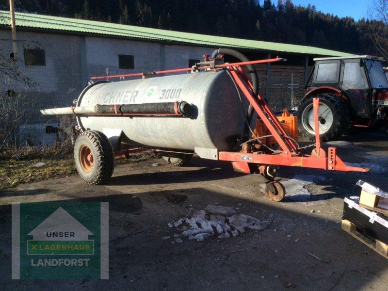 Pumpfass des Typs Kirchner Sonstiges, Gebrauchtmaschine in Murau (Bild 1)