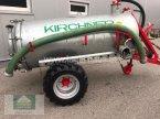 Pumpfass del tipo Kirchner T 2500 en Klagenfurt