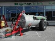 Pumpfass des Typs Kirchner T 9000, Gebrauchtmaschine in Klagenfurt