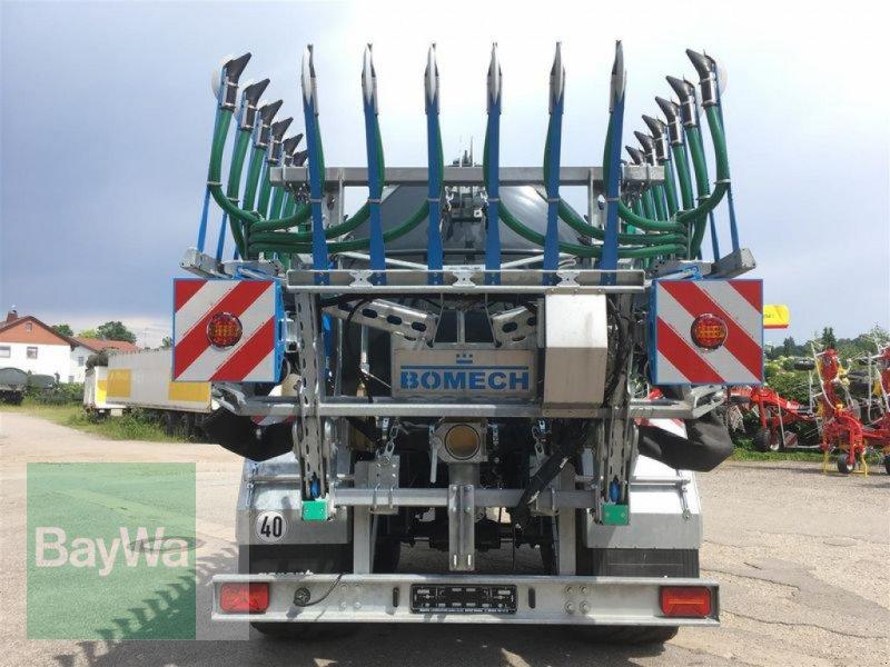 Pumpfass des Typs Kotte GARANT PT 13.900 KOTTE PUMPTAN, Neumaschine in Bogen (Bild 6)
