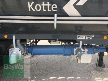 Pumpfass des Typs Kotte GARANT PT 13.900 KOTTE PUMPTAN, Neumaschine in Bogen (Bild 9)