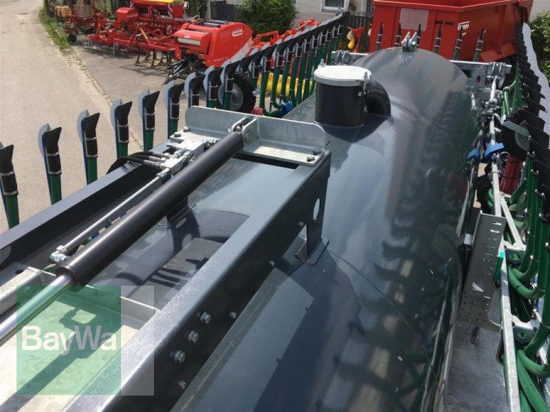 Pumpfass des Typs Kotte GARANT PT 13.900 KOTTE PUMPTAN, Neumaschine in Bogen (Bild 8)