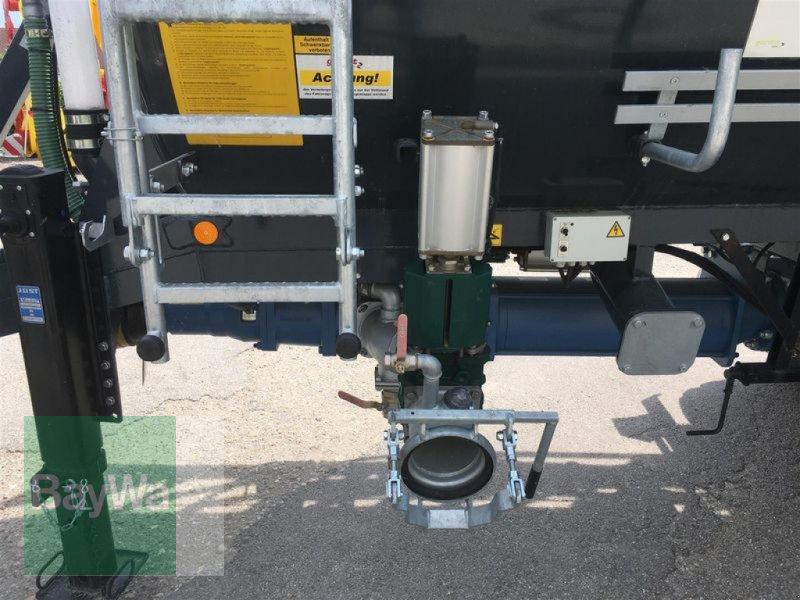Pumpfass des Typs Kotte GARANT PT 13.900 KOTTE PUMPTAN, Neumaschine in Bogen (Bild 11)