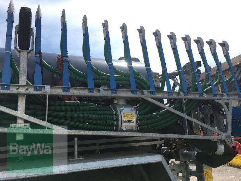 Pumpfass des Typs Kotte GARANT PT 13.900 KOTTE PUMPTAN, Neumaschine in Bogen (Bild 10)