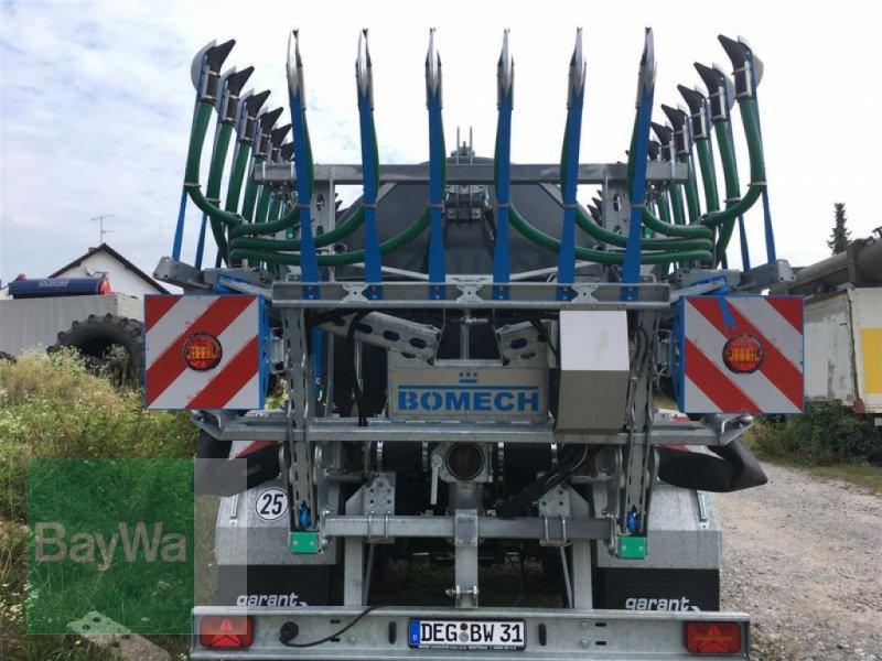 Pumpfass des Typs Kotte GARANT PT 13.900 KOTTE PUMPTAN, Vorführmaschine in Neunburg (Bild 4)