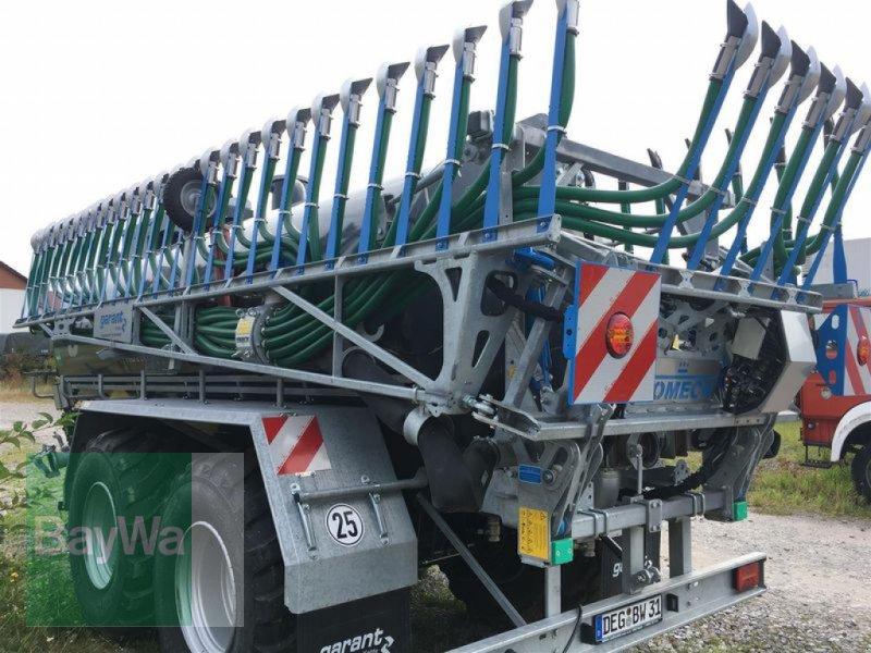 Pumpfass des Typs Kotte GARANT PT 13.900 KOTTE PUMPTAN, Vorführmaschine in Neunburg (Bild 5)