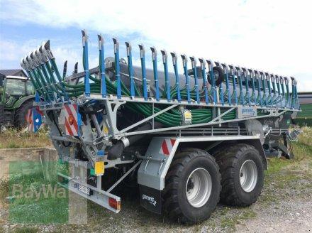 Pumpfass des Typs Kotte GARANT PT 13.900 KOTTE PUMPTAN, Vorführmaschine in Neunburg (Bild 3)