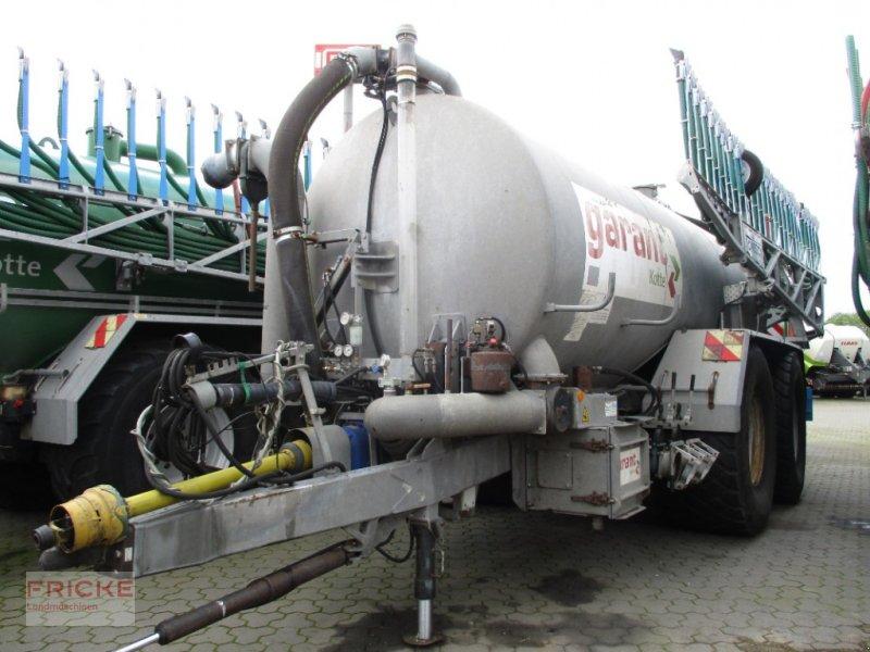 Pumpfass des Typs Kotte PTL 20000 + 15m Bomech, Gebrauchtmaschine in Bockel - Gyhum (Bild 1)