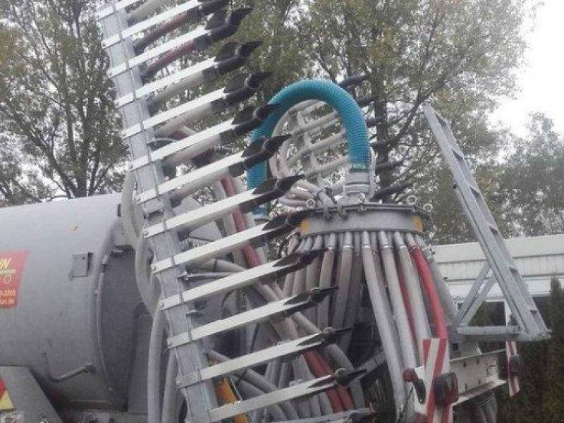 Pumpfass des Typs Kotte VT 14000, Gebrauchtmaschine in Westerhorn (Bild 2)
