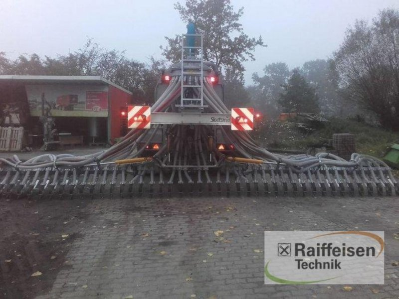 Pumpfass des Typs Kotte VT 14000, Gebrauchtmaschine in Westerhorn (Bild 11)