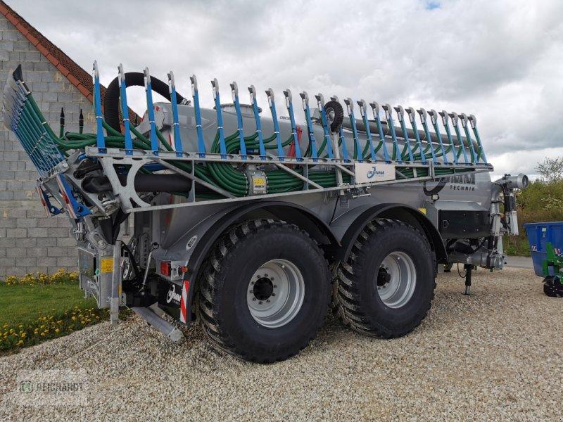 Pumpfass типа KUMM Technik KTR 18,5 Profi, Neumaschine в Altheim Alb (Фотография 1)