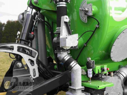 Pumpfass des Typs KUMM Technik KTR 18,5 Profi, Neumaschine in Krunkel (Bild 7)