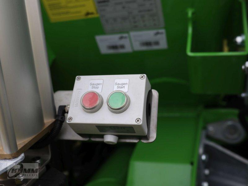 Pumpfass des Typs KUMM Technik KTR 18,5 Profi, Neumaschine in Krunkel (Bild 8)