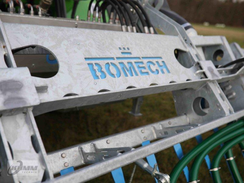 Pumpfass des Typs KUMM Technik KTR 18,5 Profi, Neumaschine in Krunkel (Bild 5)