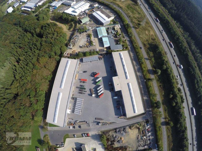 Pumpfass des Typs KUMM Technik KTR 18,5 Profi, Neumaschine in Krunkel (Bild 15)
