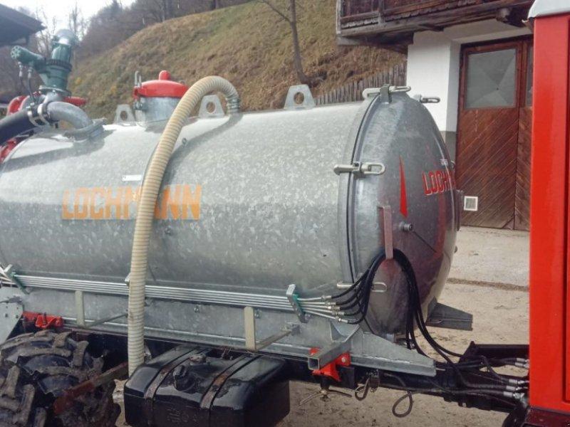 Pumpfass des Typs Lochmann Aufbaufass CP25, Gebrauchtmaschine in Bruck (Bild 2)