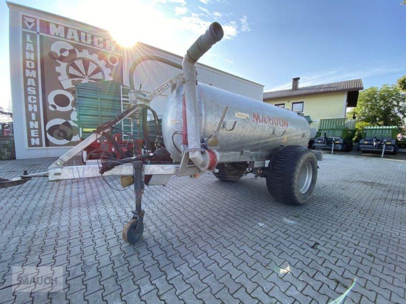 Pumpfass типа Maraton 7300L, Gebrauchtmaschine в Burgkirchen (Фотография 1)