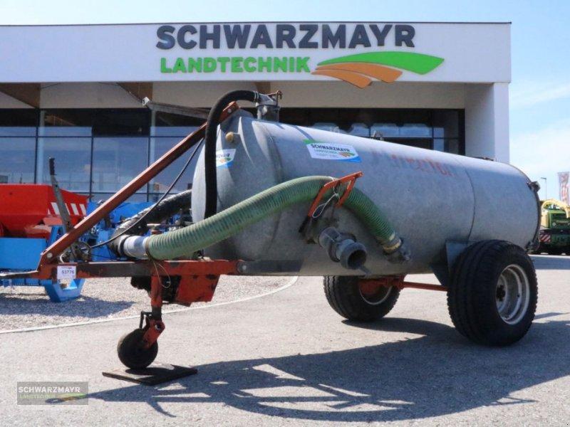Pumpfass типа Maraton Vakuumfass 3000lt, Gebrauchtmaschine в Gampern (Фотография 1)
