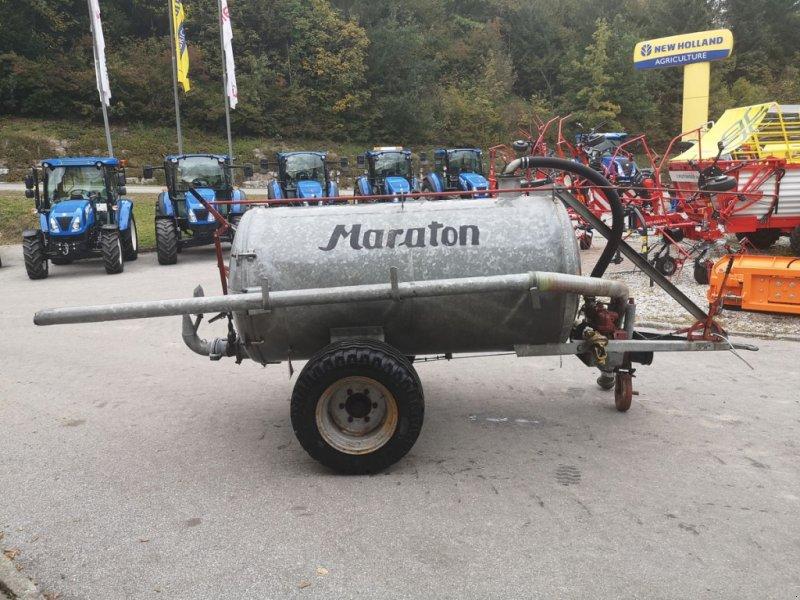 Pumpfass типа Maraton Vakuumfass, Gebrauchtmaschine в Burgkirchen (Фотография 1)