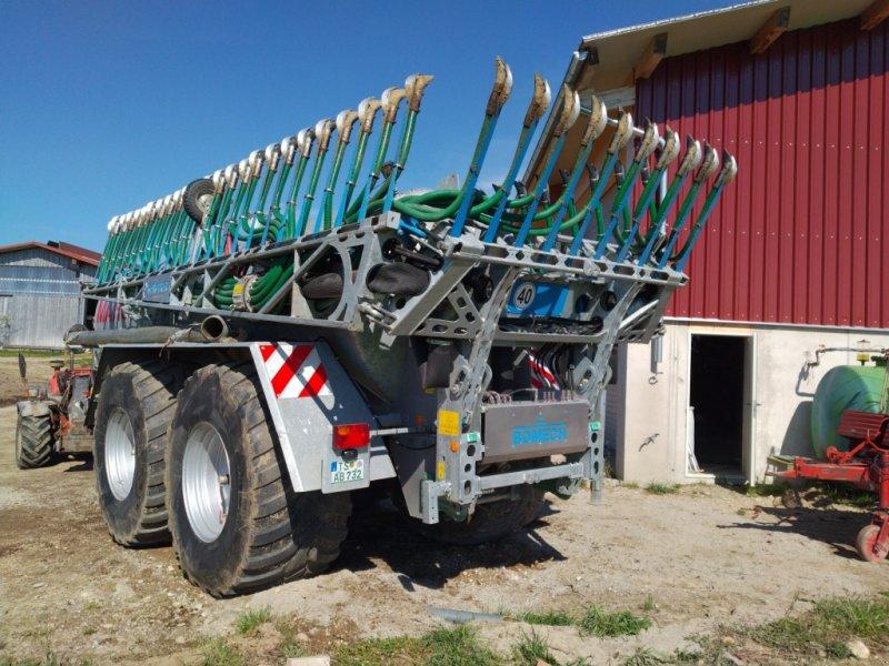 Pumpfass типа Marchner 14000l, Gebrauchtmaschine в obing (Фотография 1)