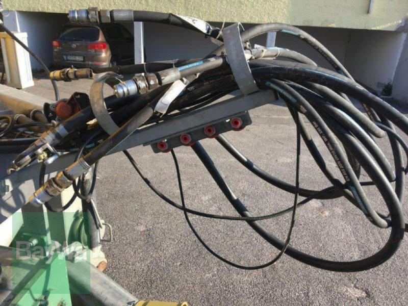 Pumpfass des Typs Marchner 15 cbm, Gebrauchtmaschine in Bogen (Bild 9)