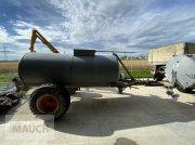 Pumpfass des Typs Marchner 4000L Schleuderfass, Gebrauchtmaschine in Burgkirchen