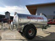 Pumpfass a típus Marchner 8000L Vakuumfass, Neumaschine ekkor: Burgkirchen