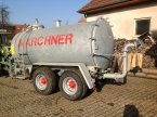 Pumpfass des Typs Marchner FW 6000 in Uffenheim