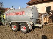 Pumpfass типа Marchner FW 6000, Gebrauchtmaschine в Uffenheim