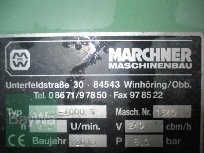 Pumpfass des Typs Marchner PFW 12.000     # 394, Gebrauchtmaschine in Schönau b.Tuntenhaus (Bild 27)