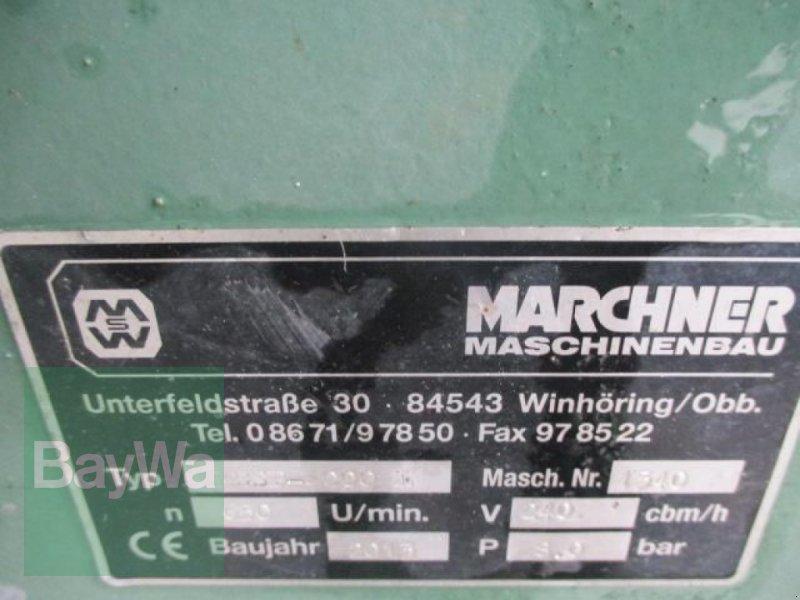 Pumpfass des Typs Marchner PFW 12.000     # 394, Gebrauchtmaschine in Schönau b.Tuntenhaus (Bild 26)