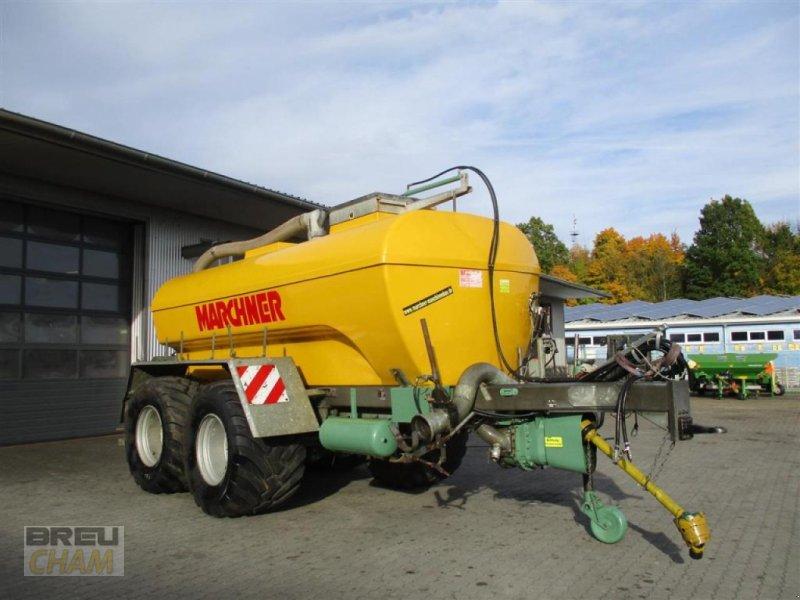 Pumpfass типа Marchner PFW 12500 L Kunststo, Gebrauchtmaschine в Cham (Фотография 1)