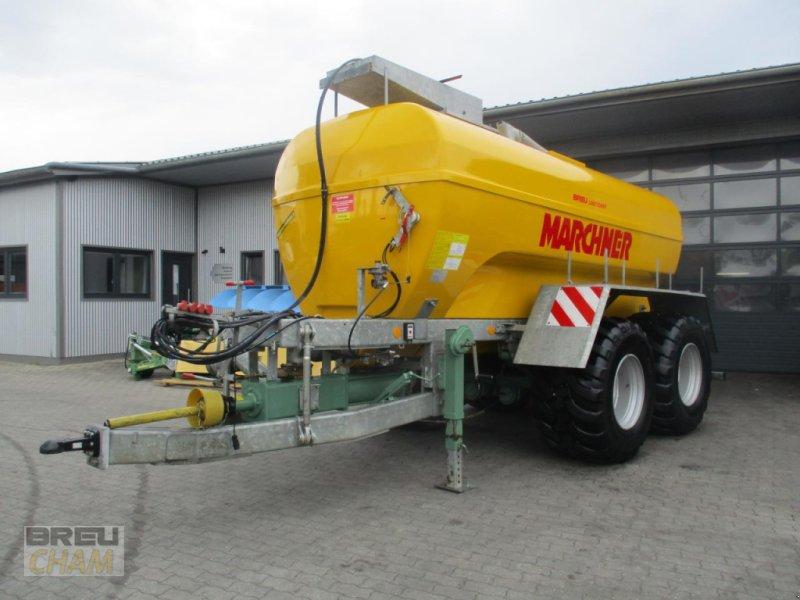 Pumpfass типа Marchner PFW 14000, Gebrauchtmaschine в Cham (Фотография 1)
