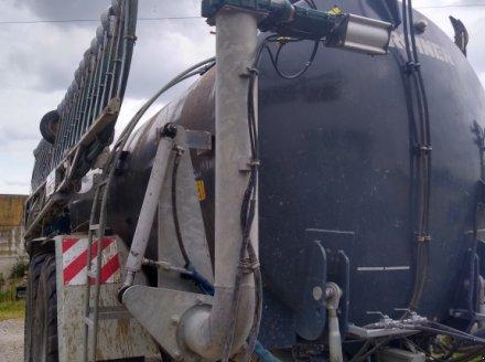 Pumpfass a típus Marchner PFW 14000, Gebrauchtmaschine ekkor: Marktzeuln (Kép 2)