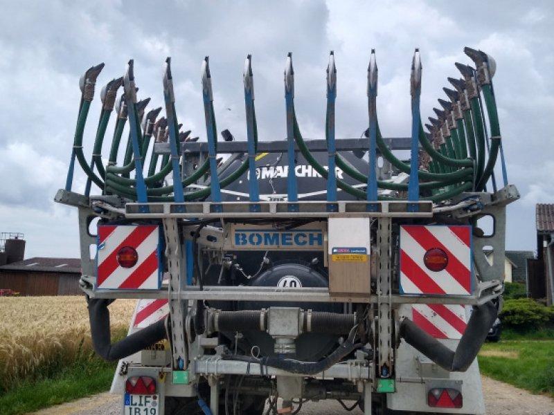 Pumpfass a típus Marchner PFW 14000, Gebrauchtmaschine ekkor: Marktzeuln (Kép 3)
