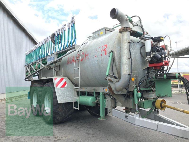 Pumpfass des Typs Marchner PFW 16000, Gebrauchtmaschine in Bamberg (Bild 2)