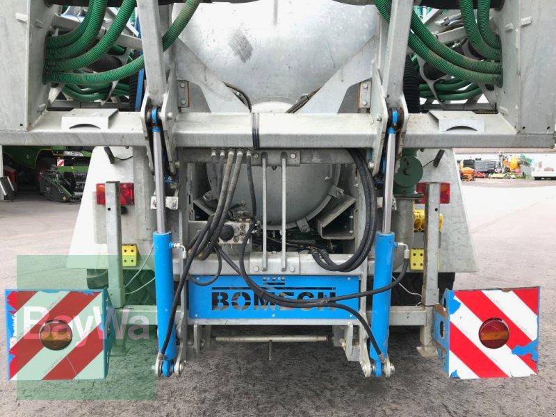 Pumpfass des Typs Marchner PFW 16000, Gebrauchtmaschine in Bamberg (Bild 10)