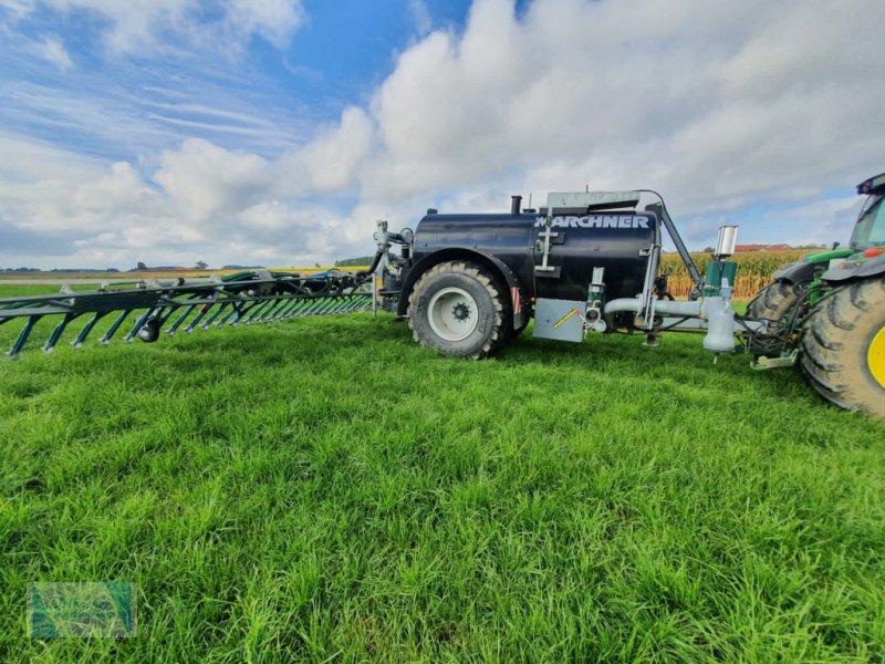 Pumpfass типа Marchner PFW 7000, Gebrauchtmaschine в Emertsham (Фотография 1)