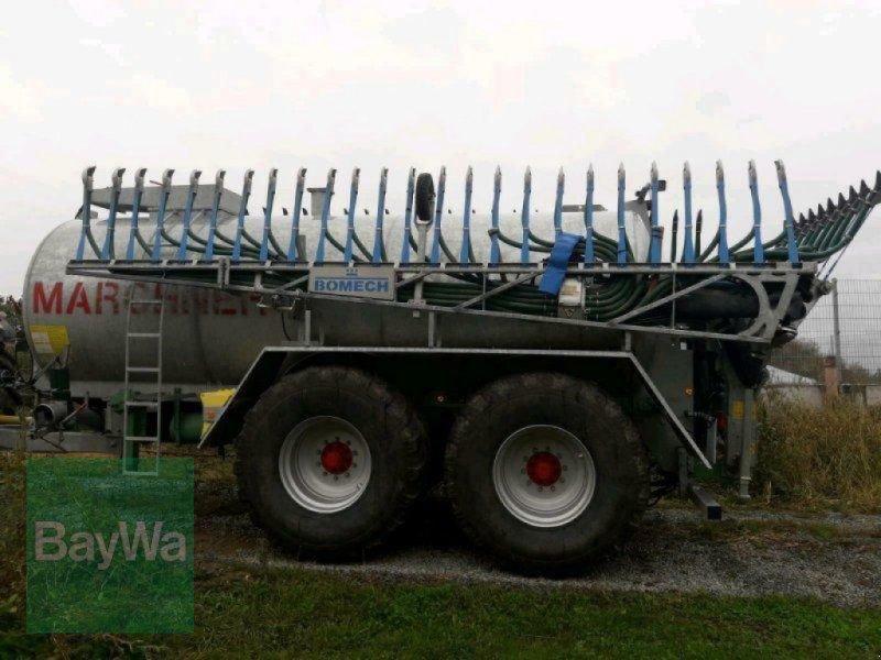 Pumpfass του τύπου Marchner PHW 15.000 L, Gebrauchtmaschine σε Straubing (Φωτογραφία 2)