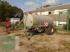 Pumpfass des Typs Marchner PTW 7000 in Mindelheim