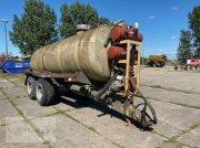 Pumpfass des Typs MDW-Fortschritt HTS 100.27 Wasserfass mit Pumpe, Gebrauchtmaschine in Prenzlau