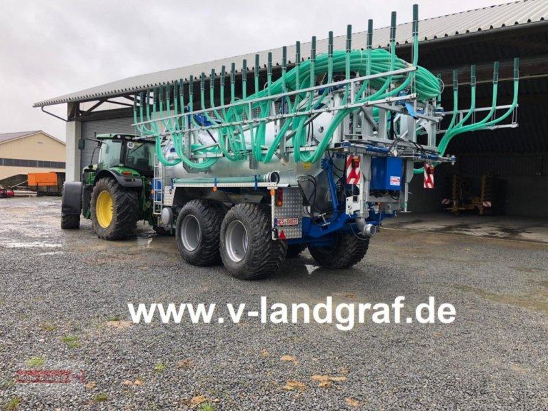 Pumpfass типа Meprozet PN-1/12A, Neumaschine в Ostheim/Rhön (Фотография 1)