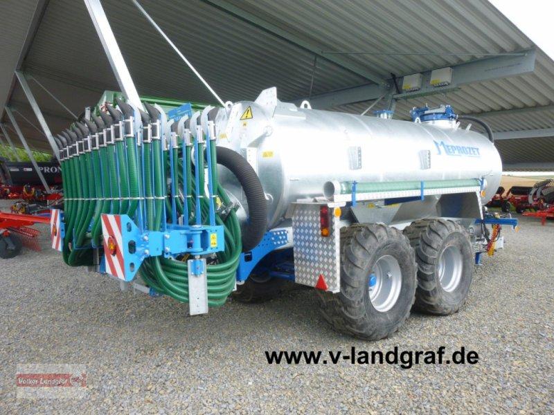 Pumpfass типа Meprozet PN-100, Neumaschine в Ostheim/Rhön (Фотография 1)