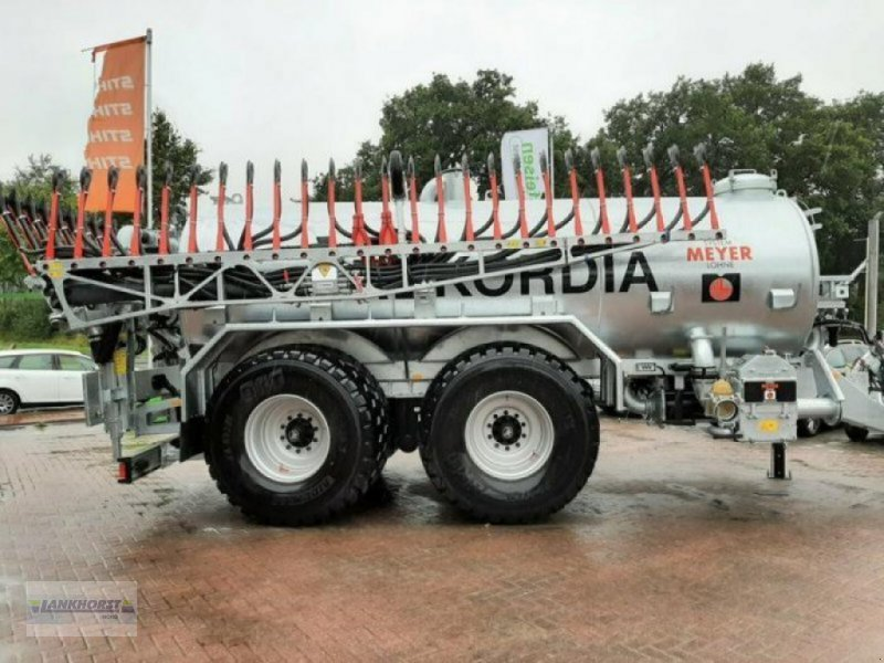 Pumpfass типа Meyer Lohne REKORDIA FARMER PTW 16.000 L, Gebrauchtmaschine в Filsum (Фотография 1)