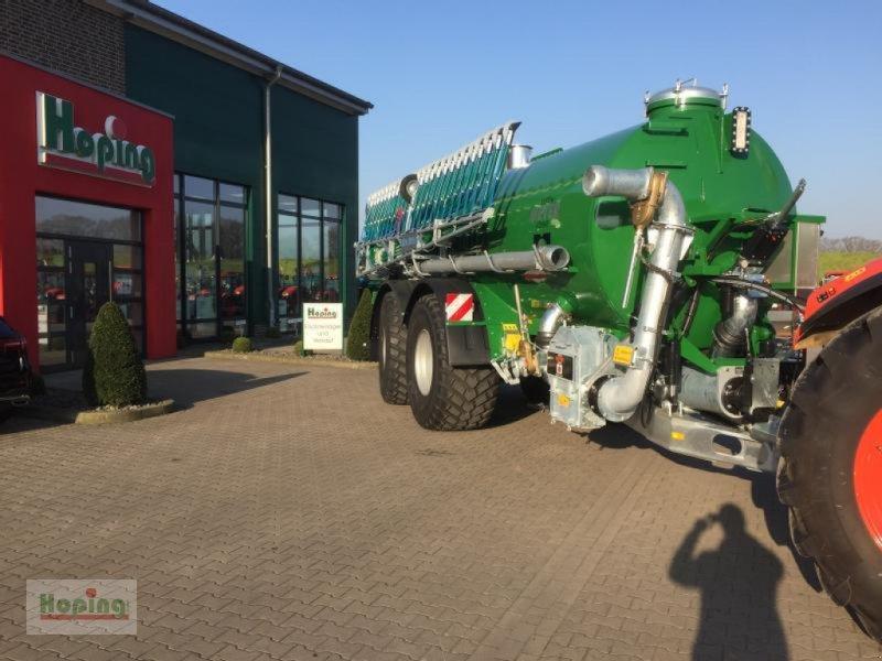 Pumpfass типа Meyer Lohne Rekordia XL 18.500ltr, Neumaschine в Bakum (Фотография 1)