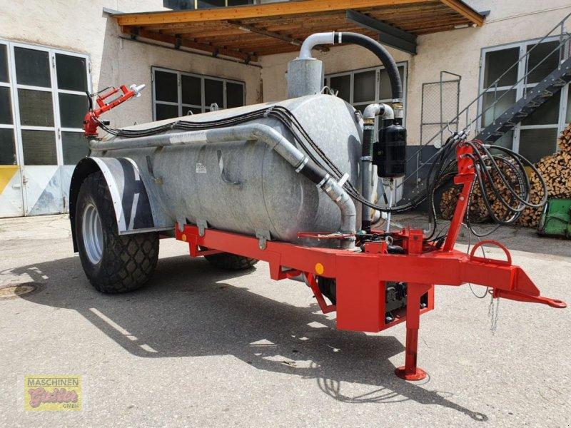 Pumpfass типа Morawetz Kombi- Hochdruckfaß 6500 Liter, Gebrauchtmaschine в Kötschach (Фотография 1)