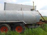 Pumpfass типа Oehler 6000 Liter, Tandemachse, Gebrauchtmaschine в Schutterzell